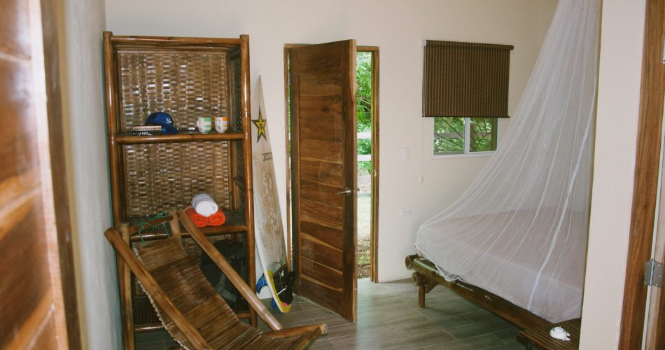 room-double-hotel-amarillo-surf-camp-nicaragua